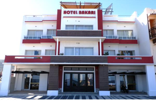 hotel piriapolis bakari